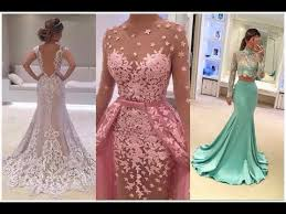the most beautiful prom u0026 wedding dresses in the world 2017