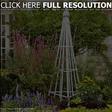 garden trellises obelisks home outdoor decoration
