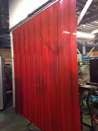 Cepro Welding Curtains Weld Curtains Rooms