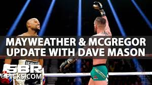 mayweather vs mcgregor offshore betting action from betonline