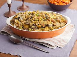 oyster dressing recipe alton brown food network