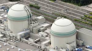 Resume Operation Japan Restarts Takahama Nuclear Reactor Cgtn