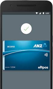 android pay app android pay anz
