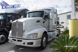 kenworth trucks for sale in houston kenworth t660 sleepers for sale