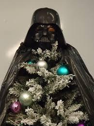 darth vader tree wars ornaments disney