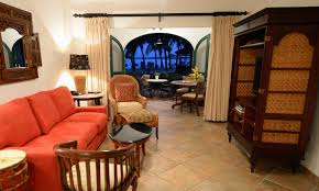 harbour village beach club luxury hotel in bonaire slh