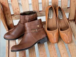 womens dress boots canada wide shoes