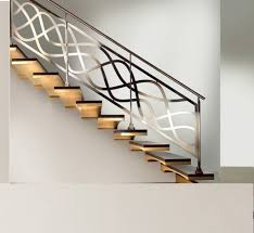 Contemporary Railings For Stairs by Contemporary Vandome