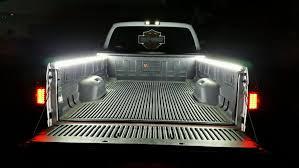 truck bed led light kit multi color 8 bed boogey lights