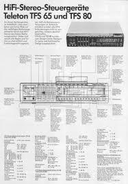 K Henkatalog Teleton Katalog 70er Jahre