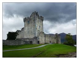 Ireland Photo Album Ross Castle In The Rain Ireland Photo Album By Dajon