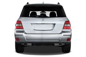 mercedes suv reviews 2010 mercedes glk class reviews and rating motor trend