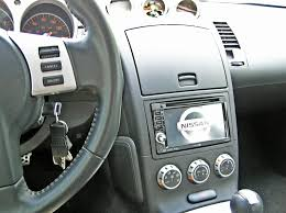 Nissan 350z Custom - nissan 350z santa fe auto sound