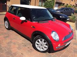 sold 2002 52 reg r50 mini cooper with pepper pack 59k miles 1