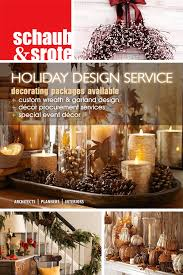 Holiday Home Decorating Services Design The Composed Interior