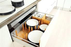 comment ranger sa cuisine comment ranger sa cuisine en image diy dissimuler la poubelle home