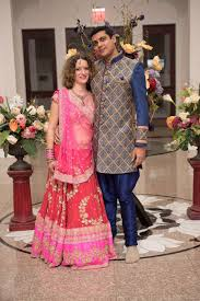 Muslim Engagement Dresses Gujarati Engagement Ceremony Secret Wedding Blog
