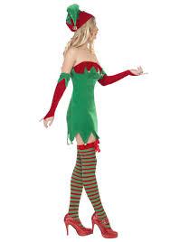 elf costume spirit halloween women u0027s jingle elf costume