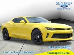 yellow chevy camaro for sale yellow 2016 chevrolet camaro for sale in