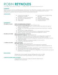 maintenance technician resume maintenance resume sle maintenance technician resume sle