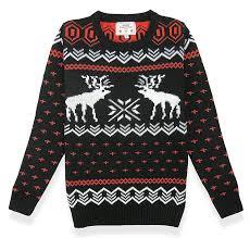hanson s patterns of reindeer snowman