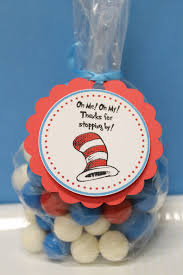 dr seuss baby shower birthday party favor tags dr seuss baby