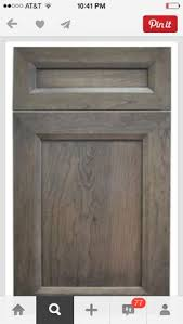Wood Stain For Kitchen Cabinets Kitchen Cabinets The 9 Most Popular Colors To Pick From Grey