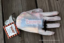 Halloween Teacher Gifts by The Ghosts Of Halloweens Past Landeelu Com