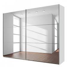 armoire miroir chambre charmant meuble tv encastrable design 8 armoire de chambre