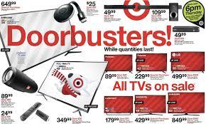 target s black friday 2017 ads leak best doorbuster deals you ll