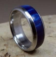 mens wedding bands cobalt wedding rings black cobalt s wedding bands black cobalt