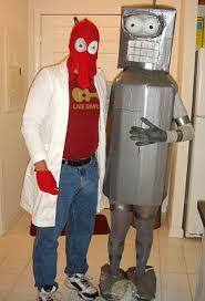 Bender Halloween Costume Readers U0027 Halloween Costumes Mental Floss
