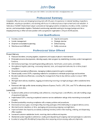 Transportation Resume Examples by Sample Medical Clerk Resume Records Clerk Resume Template Cover