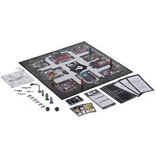 clue silver line edition game toys
