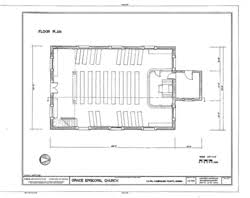 small church floor plans grace church ca ira virginia
