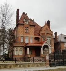 what makes a house a tudor houses