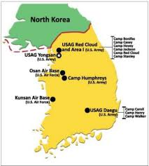 Military Bases In United States Map by The Worldwide Network Of Us Military Bases Global Research What