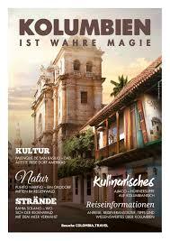 Cuba Cabana Bad Neustadt Kolumbien Magazin 2017 By 7o7 Marketing Issuu