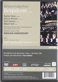 harnoncourt u0026 leonhardt bach cantatas u0026 other vocal works