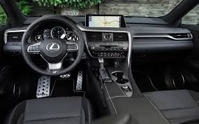 lexus canada vaughan licensed to not thrill lexus rx450h first drive car november