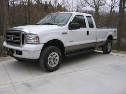 2006 ford f250 diesel for sale 2006 ford f250 duty cab fx4 diesel detroit mi