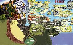 termina map tloz n s hyrule termina map by sos on deviantart