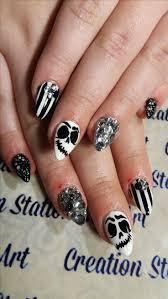 25 best team spirit nails images on pinterest nail art chicago
