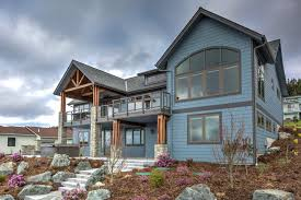 custom home builders washington state home cascade custom homes and design whidbey island contractor