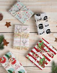 custom christmas wrapping paper personalized baby wrapping paper and custom gift wrap by giftskins