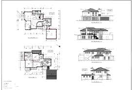 architect designed house plans architectural house plans photo in architectural design house