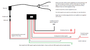 my diode dynamics as supplied rgb eye wiring diagram