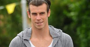 what is gareth bale hair called chions league winner gareth bale wears alice band in triumphant