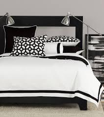 black and white bedroom set bukit
