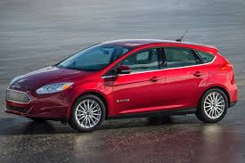 used 2015 ford focus electric pricing for sale edmunds